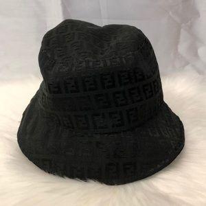 Authentic Rare Fendi Hat
